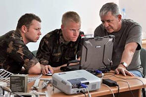 Signals Intelligence Technology Resources
