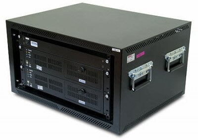 Signals Intelligence Technology Contact - SIGINT COMINT