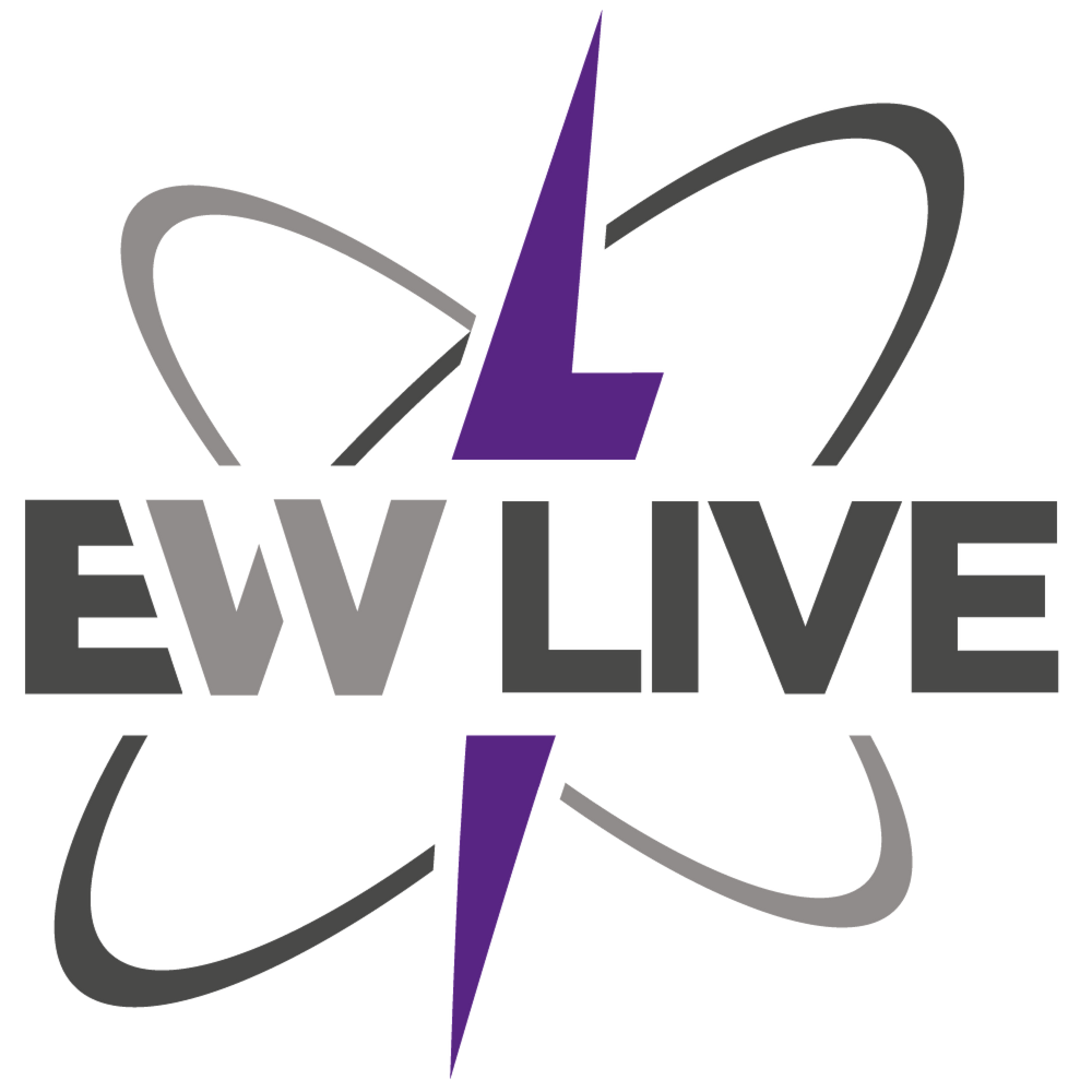 EW Live logo