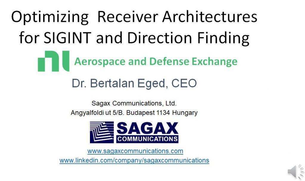 NI Aerospace and Defense Exchange presentation cover