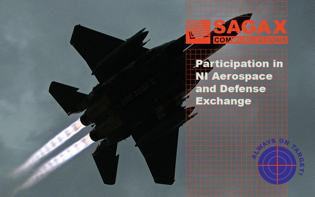 NI Aerospace and Defense Exchange participation